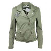 Airfield - Jacke - Piper-Jacket