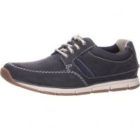 Clarks - Sneaker - Beachmont Edge