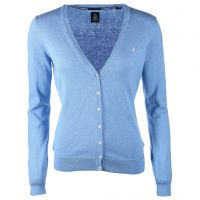 Gaastra - Strickjacke - Royal Sea