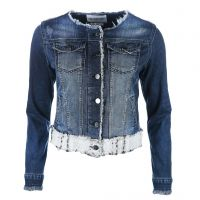Rich & Royal - Jeansjacke