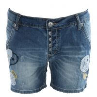 Blue Monkey - Shorts - Hope