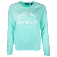 Gant - Sweatshirt - C-Neck Sweat