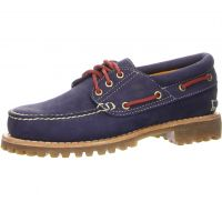Timberland - Bootsschuh - Authentic 3-Eye