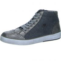 Bugatti Shoes Woman1,6 - Sneaker - Fergie