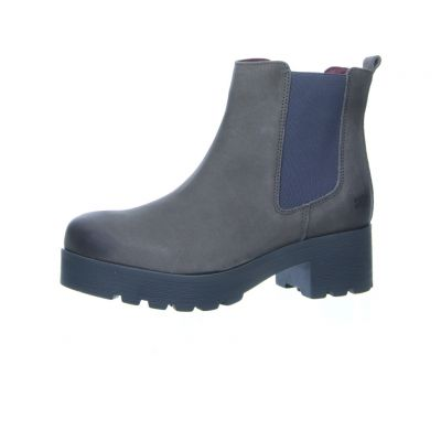 Shoot Plateau Boot