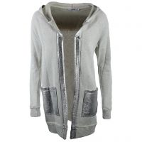 iSilk - Sweatjacke