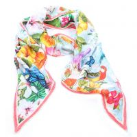 Kurt Kölln - Tuch - Flower Power