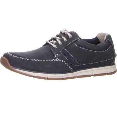 Clarks Sneaker Beachmont Edge