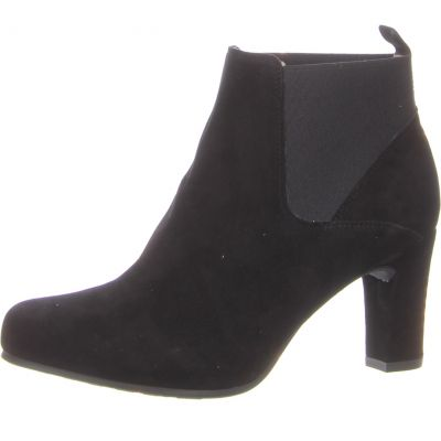 Unisa Ankle Boot Obtus