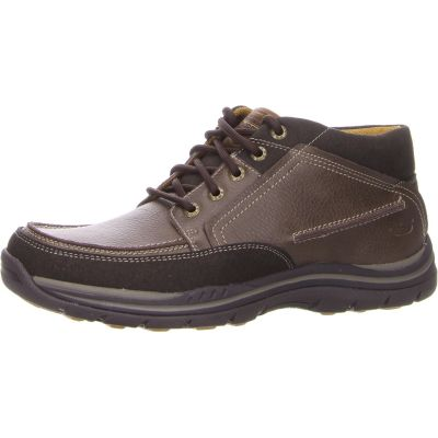 Skechers Stiefelette Expected Cason