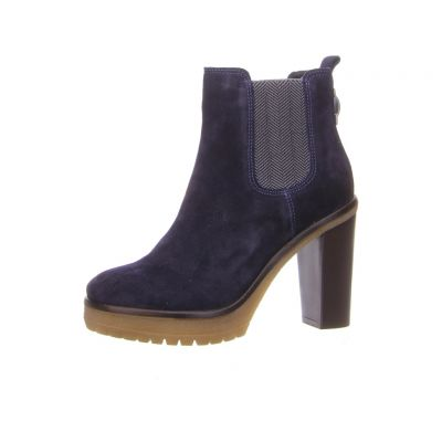 Tommy Hilfiger Plateau Stiefelette Cleo 1B