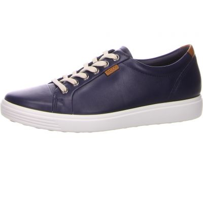 ecco Sneaker Ladies Lace