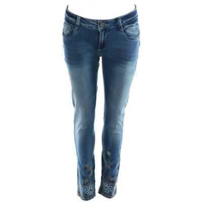 Blue Monkey Jeans Beverly