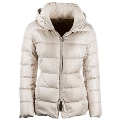 White Label Daunenjacke