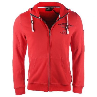 HV Polo Sweatjacke Grayson