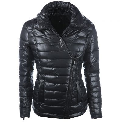 Nickelson Jacke One Sided