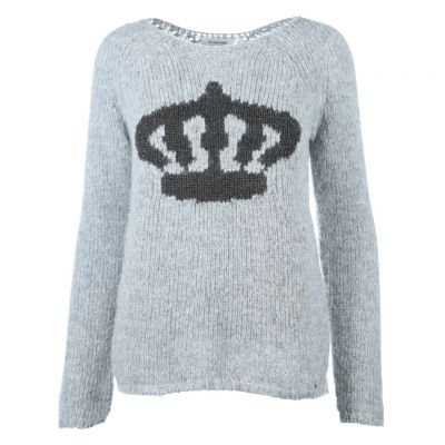 Rich & Royal Pullover