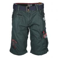 Geographical Norway - Shorts - Parodie
