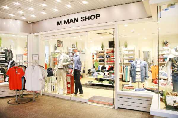 M.MAN Shop - Herrenmode am Timmendorfer Strand
