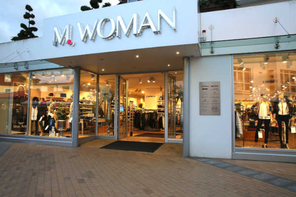 M.WOMAN Shop - Damenmode am Timmendofer Strand