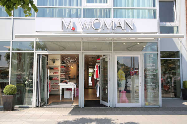 M.Woman Damenmode in Travemünde