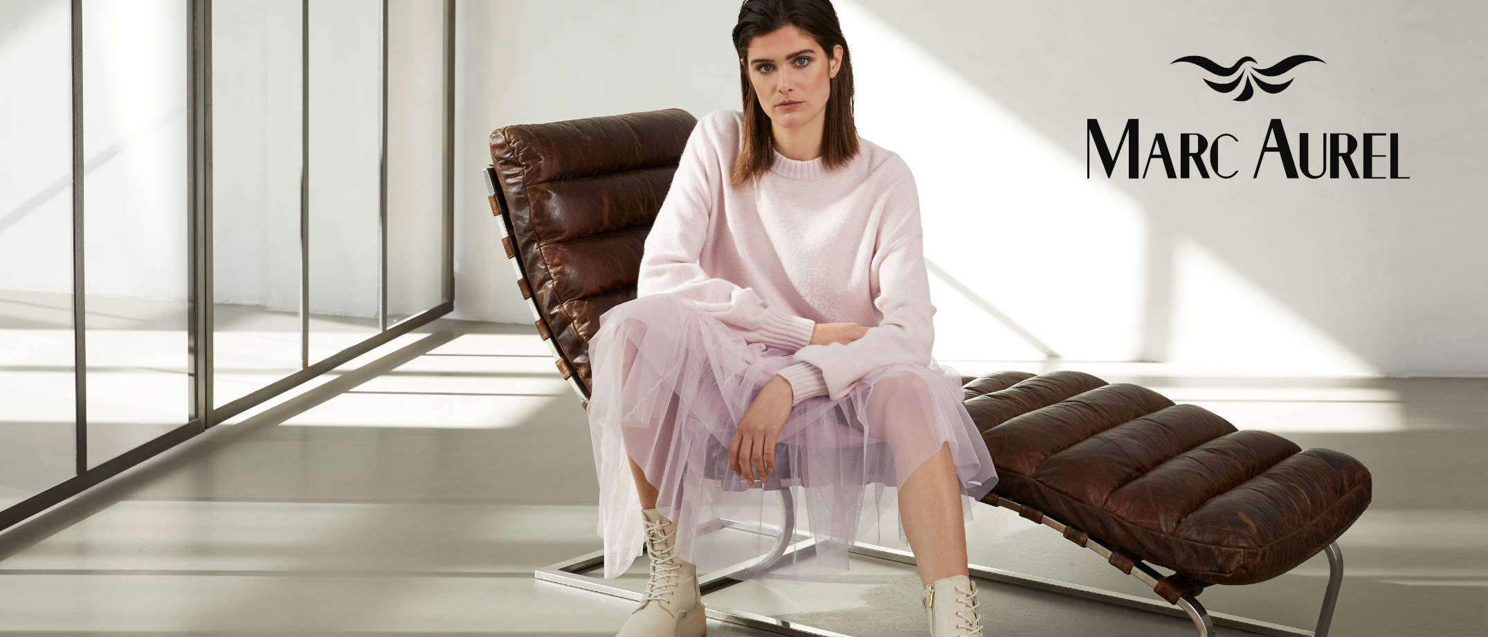 Marc Aurel Mode 2019