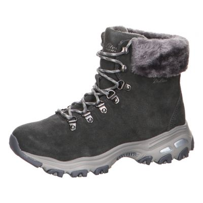 Skechers - Boot - D'Lites Alps