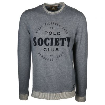 HV Society - Sweatshirt - Dylon