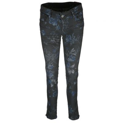 Blue Fire - Jeans - Alicia