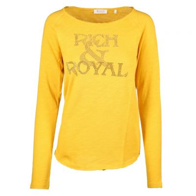 Rich & Royal - Shirt
