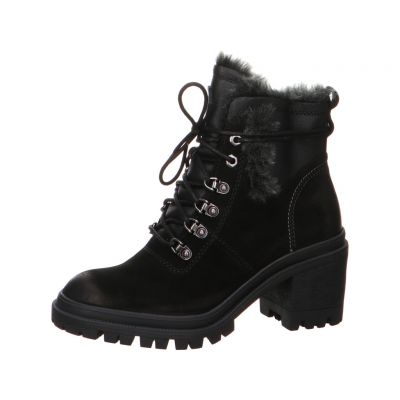 Tamaris - Hiking Heeled Boot - Cho