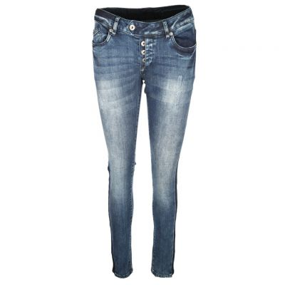 Blue Monkey - Jeans - Ruby