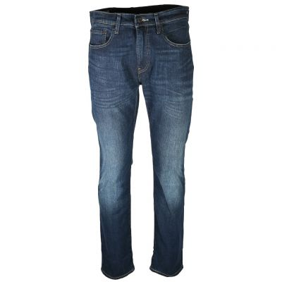 Levi's - Jeans - 502 Regular Taper Rain Shower