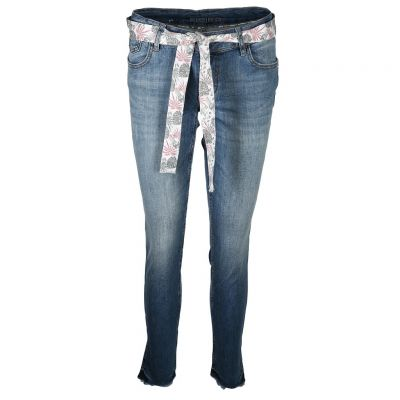Blue Fire - Jeans - Chloe