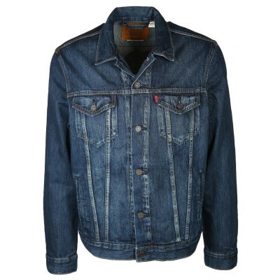 Levi's - Jeansjacke - The Trucker