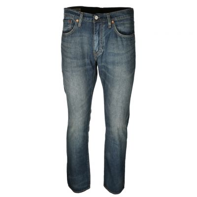 Levi's - Jeans - 502 Regular Taper