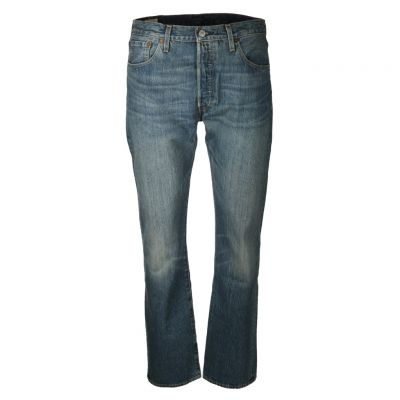 Levi's - Jeans - 501 LevisOriginal Fit Hook