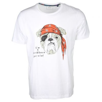 Ragman - Shirt - T-shirtdog pirate