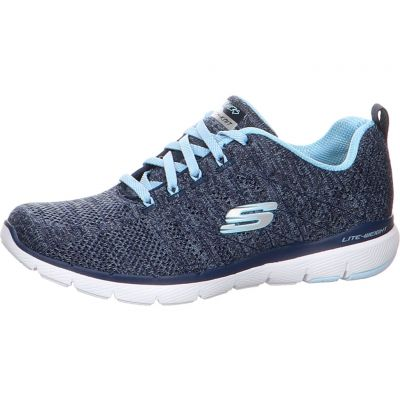 Skechers - Sneaker - Flex Appeal 3.0 High Tides