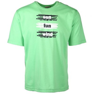 wind sportswear - Shirt
