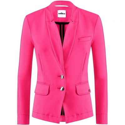 Airfield - Blazer - Circle-Blazer