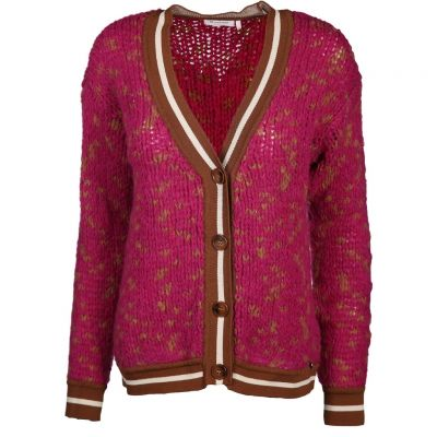 Rich & Royal - Strickjacke