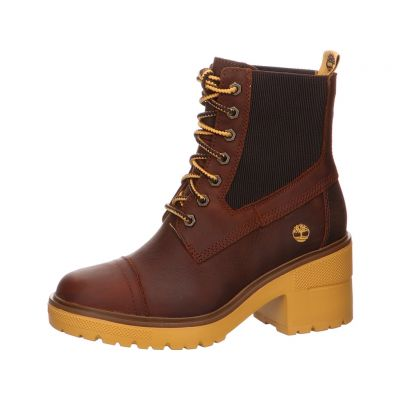 Timberland - Hiking Heeled Boot