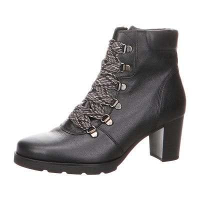 Gabor - Hiking Heeled Boot