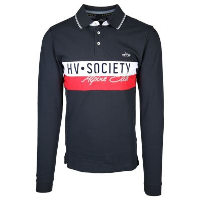 HV Society - Poloshirt - Tom