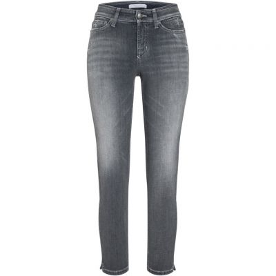 Cambio - Jeans - Piper Short Wording
