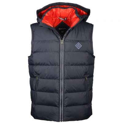 Gant - Weste - D1. THE ACTIVE CLOUD VEST