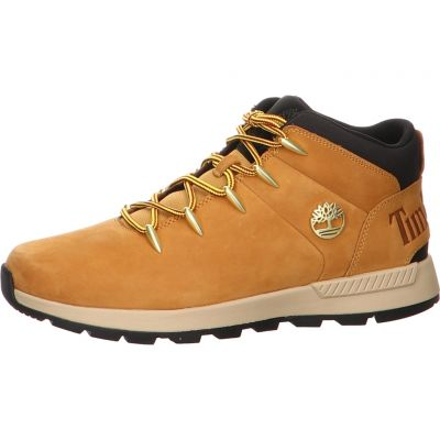 Timberland - Mid Hiker Sneaker