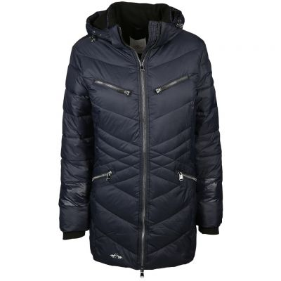 HV Society - Mantel - Padded long jacket  Melville