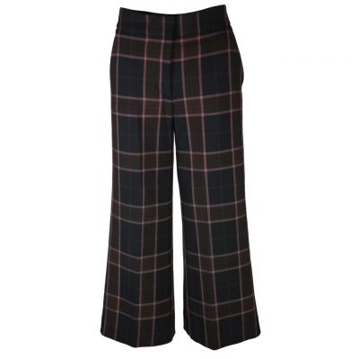 Rich & Royal - Culotte-Hose - Wide Pants